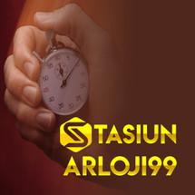 Logo STASIUN ARLOJI99