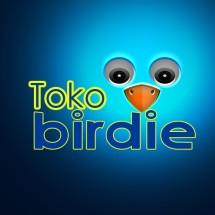 Logo Toko Birdie