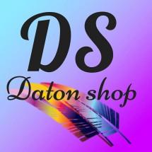 Logo Daton shop