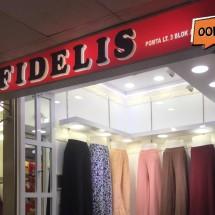 Logo Fidelis Industry