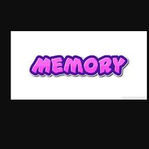 Logo memori shoi