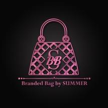 Branded Bag By Summer Logo