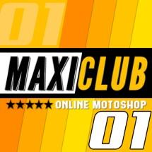 Logo Maxiclub