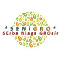 Logo Serba Niaga Grosir