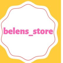 Logo belens_store