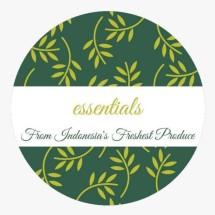 Essentials Indonesia