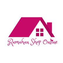 Logo Rumahan Shop Online