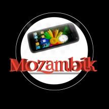 Logo Mozambik Cell