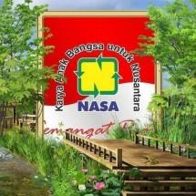Agen Nasa Cilandak Logo