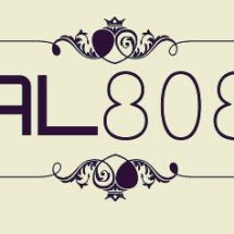 Logo ANEKA LARIS 808