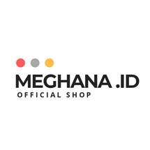 Logo MEGHANA.ID