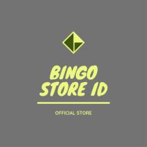 Logo Bingo Store id