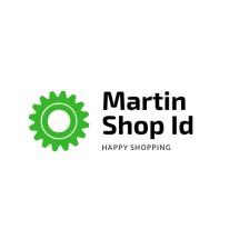 Logo Martin Shop Id