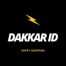 Dakkar Id Logo