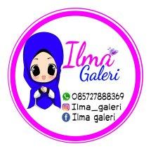 ilma galeri Logo