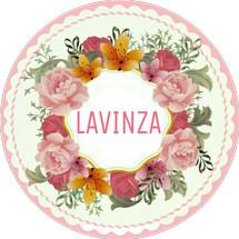 Logo lavinzashop