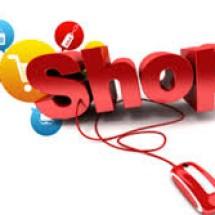Logo Muhamad Fajar shop