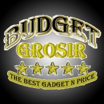 Logo BudgetGrosir