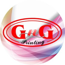 Logo GnG Printing