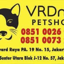 Logo VRDnal