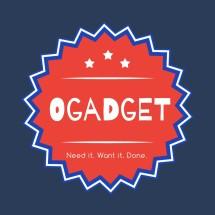 Logo O-Gadget