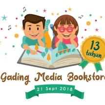 Logo Gading Media