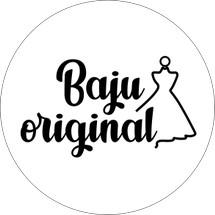Baju Baju Original Logo
