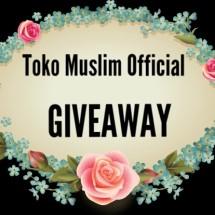 Logo toko muslim.official