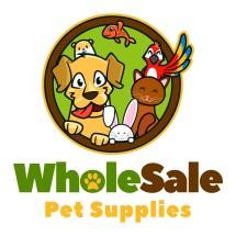 Logo Wholesale Pet Supplies