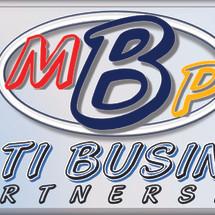 Logo Multi business