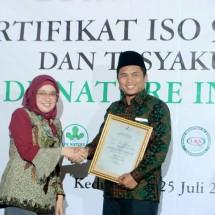 Cv-De Nature Indonesia
