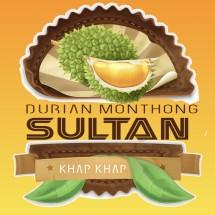 Logo DURIAN MONTHONG THAI