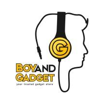 Logo boyandgadget