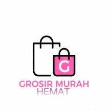 Logo GROSIR HEMAT MURAH