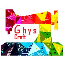 Logo GHY's Shop