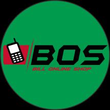 BILL ONLINE SHOP Logo