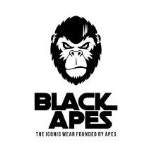 Blackapes Logo
