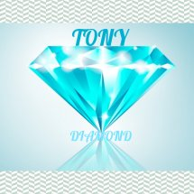 Logo Diamond sale