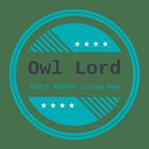 Logo Owl Lord