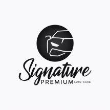 Signature Auto Care Logo