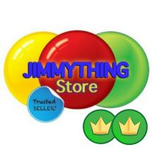 Logo JimmyThing