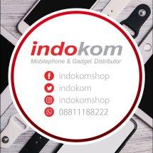 Logo Indokom Store