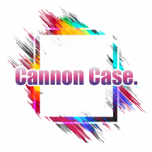 Cannon Case Logo