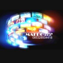 Logo MAEDOcomputer-LCD
