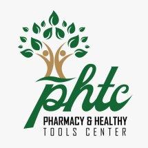 Logo cv. Pharmacy Tools Corp