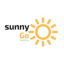 Logo Sunny Go Adventure