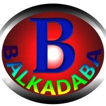 Logo BALKADABA