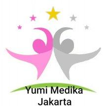 Logo Yumi Medika Jakarta