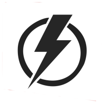 Power Shopping Logo