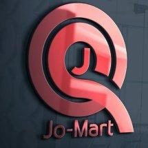 Logo Jo Mart